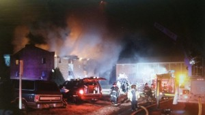 UPDATE: NEW AUDIO – RAYTOWN, MO TRAPPED FIREFIGHTER MAYDAY CALLS