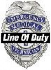 NEW JERSEY EMT COLLAPSES ON SCENE-LODD