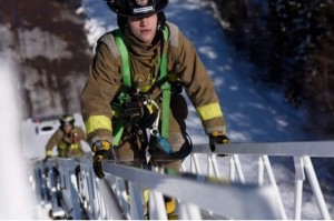 YOUNG FIREFIGHTER SUICIDE IN CANADA HIGHLIGHTS MENTAL HEALTH CRISIS