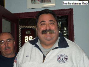 OUR CONDOLENCES TO THE JERSEY CITY FIRE DEPT