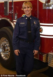 "FIRE CHIEF INVESTIGATING POSSIBLE ""CYBER BULLYING"" IN DEATH OF FAIRFAX FIREFIGHTER"