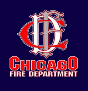 THREE CHICAGO FIREFIGHTERS INJURED IN APPARATUS CRASH
