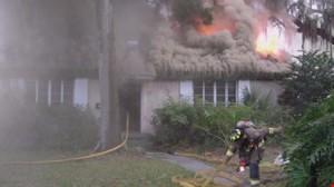 FIRE SMOKE KILLING FIREFIGHTERS