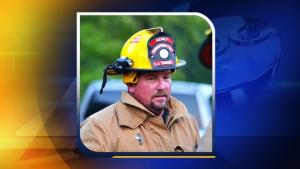 NORTH CAROLINA FIREFIGHTER DIES FOLLOWING CRASH RESPONSE