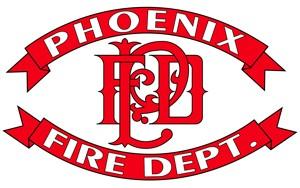 PHOENIX FIREFIGHTER INJURED AT HOARDER FIRE
