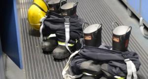 3 FIREFIGHTERS IN IRELAND INJURED IN GARAGE EXPLOSION