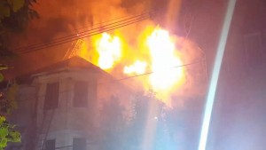 8 MORE FIREFIGHTERS INJURED IN PROVIDENCE