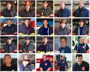 23 LORAIN, OH FIREFIGHTERS LAID OFF
