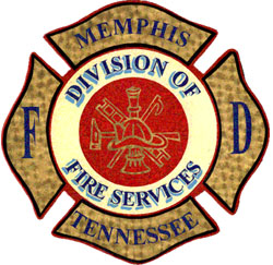 MEMPHIS, TN FD SUFFERS 3rd OFF-DUTY EMPLOYEE FIREFIGHTER DEATH IN 3 WEEKS