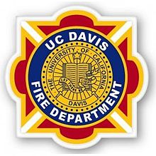 2 UC DAVIS FIREFIGHTERS INJURED AT FIRE IN DIXON