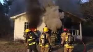 THE IMPORTANCE OF PPE EVERYWHERE ON THE FIREGROUND