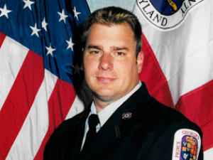 PG CO FIREFIGHTER CANCER DEATH
