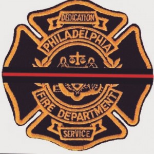 PHILADELPHIA PA FIREFIGHTER LODD IN QUARTERS FOLLOWING A RUN