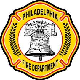 PHILLY ROWHOUSE FIRE INJURES FIREFIGHTERS