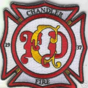 3 FIREFIGHTERS INJURED AT AZ DUMPSTER FIRE