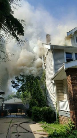 EAST CLEVELAND FIREFIGHTERS VOICE SAFETY CONCERNS OVER ...