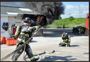 IFSI Training Fires Study: Cardiovascular & Carcinogenic Risks in Today's Training Ground