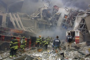 9/11 FIREFIGHTERS, EMT'S & COPS CANCERS TRIPLE. THEY HAVE TRIPLED!