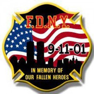 FOR THE FIRST TIME, FDNY 9/11 CANCER STRICKEN FALLEN FIREFIGHTERS WILL BE HONORED AT NFFF SERVICES IN OCTOBER