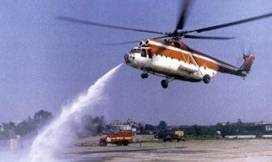 3 RUSSIAN FIREFIGHTERS KILLED IN HELICOPTER CRASH – LODD