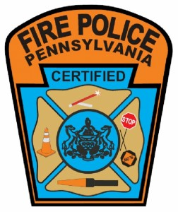 PENNSYLVANIA FIRE POLICE OFFICER STRUCK BY A VEHICLE