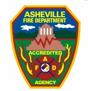 A MESSAGE FORM THE ASHEVILLE FD RE: Memorial Service, Honor Guard and Hotel Information