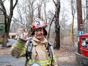 MA. FIRE LT LODD-TRAUMA AT THE FIREHOUSE