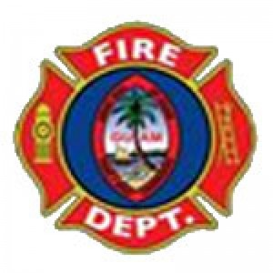 GUAM FIREFIGHTER DIES IN THE LINE OF DUTY