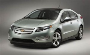 GM VOLT FIRES: LITHIUM BATTERY PROBE
