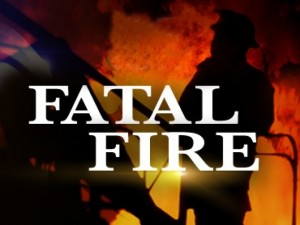 TX FF INJURED AT FATAL MOBILE HOME FIRE