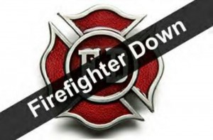 FF & 2 POLICE OFFICERS TREATED AT TX HOUSE FIRE