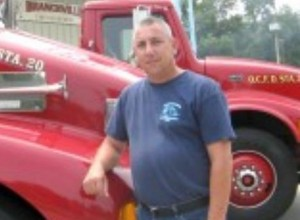 SC FIRE CHIEF MURDERED