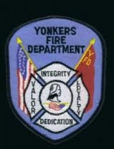 2 FFs BURNED IN YONKERS APT. FIRE