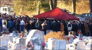 FUNERALS, SERVICES CONTINUE FOR GHENT VICTIMS