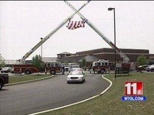 MOURNERS REMEMBER EMS WORKERS KILLED IN CRASH – OHIO