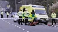 MEDIC 'DROVE LIKE A CLOWN' BEFORE AMBULANCE DEATH CRASH – UK