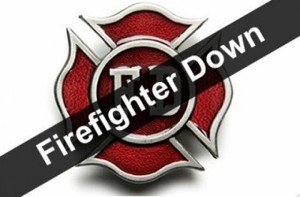 FIREFIGHTER CRITICALLY BURNED-kentucy, 2ND FF INJURED