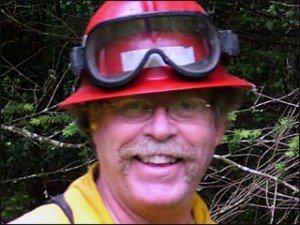 Washington Fire Chief Died in the Line of Duty From Burns, Smoke Inhalation/Funeral-Memorial Details