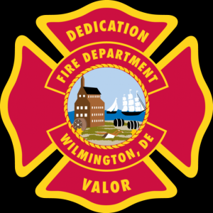 DELAWARE FF INJURED IN FALL FROM LADDER