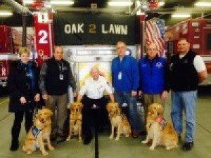 Critical Incident Management & K-9 Comfort Dog
