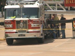 UPDATE: TOWER LADDER FAILURE: Questions arise on Hall co. fire truck's safety record