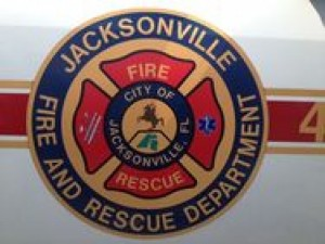 PARAMEDIC STUDENT ATTACKED OUTSIDE JAX FIREHOUSE