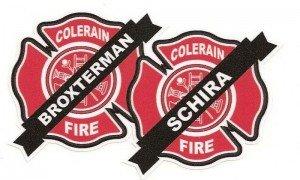 PRELIMINARY REPORT: COLERAIN TOWNSHIP DOUBLE FIRE FIGHTER LINE OF DUTY DEATH