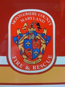 MONTGOMERY COUNTY (MARYLAND) MAYDAY FIRE REPORT