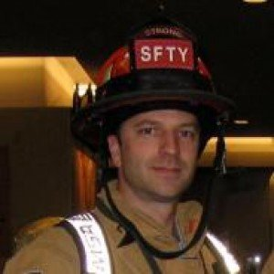 Don't allow rookie entitlement in your fire service
