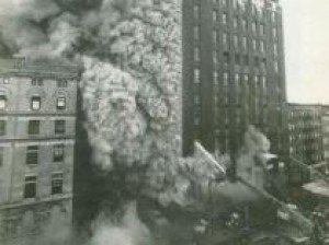 FDNY Marks 40th Anniversary of Telephone Company Fire
