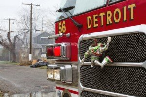 FAULTY FIREHOUSE ALERT SYSTEM – FATAL FIRE IN DETROIT