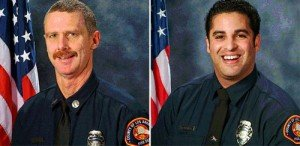 CALIFORNIA UPDATE: LACoFD LODD's-ABOUT THE MEN WHO GAVE THEIR LIVES