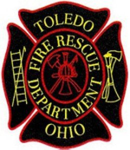 OHIO FIREFIGHTER FALLS THRU FLOOR DURING OPERATIONS-BURNED
