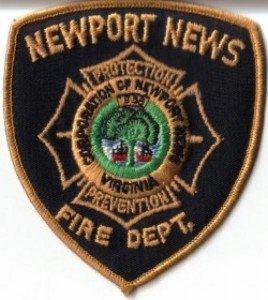 VA Ambulance Crashes enroute to School Explosion